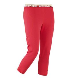 Elevenate W's Arpette Stretch Shorts Simple Red